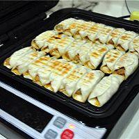 锅贴【利仁电饼铛试用】的做法图解10