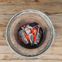 烧椒茄子|美食台的做法图解1