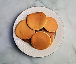 舒芙蕾松饼,大人小孩都爱吃的做法