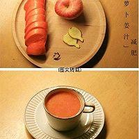 灰灰的最佳鲜榨果汁搭配----转载的做法图解6