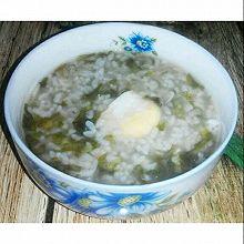 每日一粥:虾皮紫菜鸡蛋粥