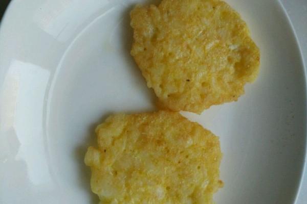 早餐_米饼的做法