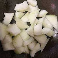 #秋天怎么吃#排骨炖冬瓜汤的做法图解7
