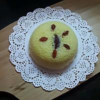 古早味蒸蛋糕的做法图解9
