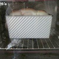 经典配方【100%中种北海道牛奶土司】的做法图解9