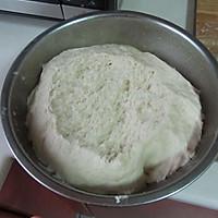 香葱培根奶酪面包的做法图解4