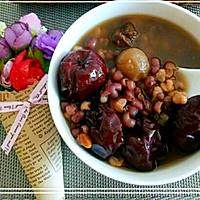 薏米红豆粥#嘉宝辅食宝典#