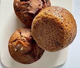红糖红枣小面包的做法