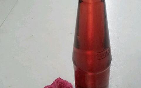 玫瑰醋的做法