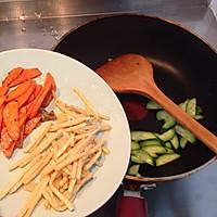 蒸大虾沙拉(大长今剧中料理改良)的做法图解4