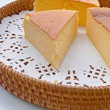 #奈特兰草饲营养美味#8寸轻乳酪蛋糕