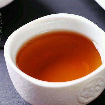 极简冬瓜茶