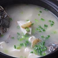 鲫鱼豆腐汤的做法图解11