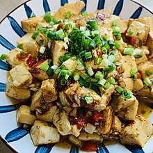 烧豆腐里的翘楚之麻婆豆腐
