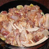 #菁选酱油试用之生炒鸡的做法图解8