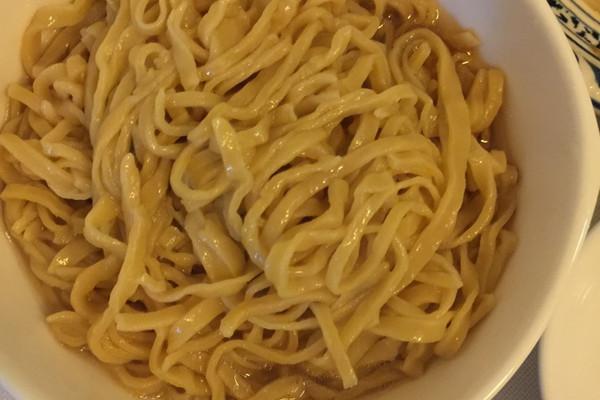 瘦肉鲜蔬煮面条酸菜菜谱潮汕做法炒教程的肥肠图片