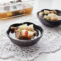 #母亲节,给妈妈做道菜#蒲公英龙骨汤的做法图解6