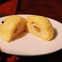 小黄鸡南瓜汤圆馒头的做法图解17