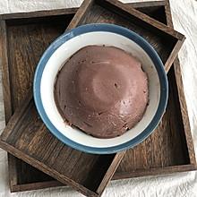 奶香十足的低糖奶油紅豆沙~