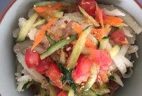 鲜香麻酱拌土豆丸的做法