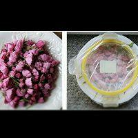日式盐渍樱花的做法图解4