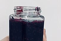桑葚蜂蜜果酱的做法