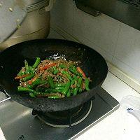 大喜大牛肉粉试用之——杭椒牛柳的做法图解14