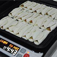 锅贴【利仁电饼铛试用】的做法图解9