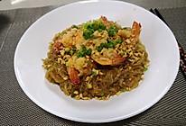 干捞鲜虾粉丝煲的做法