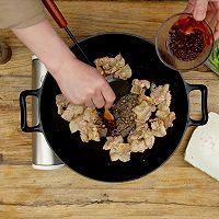 盐煎肉|美食台的做法图解4