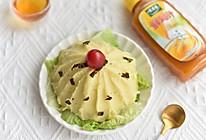 #太太乐鲜鸡汁玩转健康快手菜#鸡汁土豆泥的做法