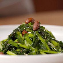 【韭菜两吃】初春韭菜最鲜美,两种吃法好滋味!