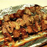 烤羊肉串的做法图解3