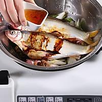 酱焖撅嘴鲢-自动烹饪锅食谱的做法图解3