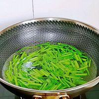 #憋在家里吃什么#西芹炒虾仁的做法图解4