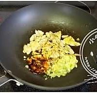 咸鱼茄子煲的做法图解5