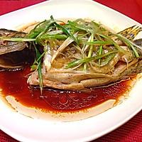 清蒸桂花鱼的做法图解6