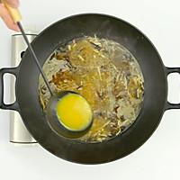 酸辣汤|美食台的做法图解7
