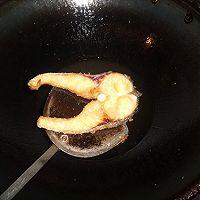 世界杯下酒菜----熏鱼的做法图解5