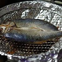 烟熏 舌尖上的华子鱼的做法图解4
