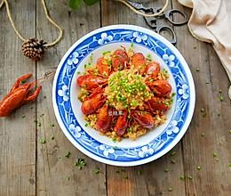 蒜蓉小龙虾#最爱盒马小龙虾#的做法