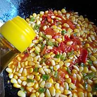 番茄玉米丁的做法图解11