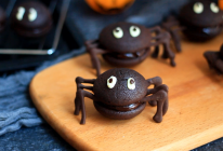 不给糖就捣蛋,万圣节捣蛋小蜘蛛等你来挑战!的做法