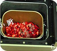 草莓果酱的做法图解6