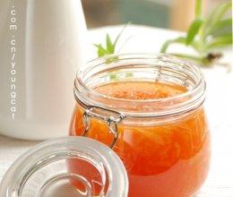 香梨木瓜茶的做法
