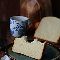 【100%中种北海道吐司(面包机版)】的做法图解12