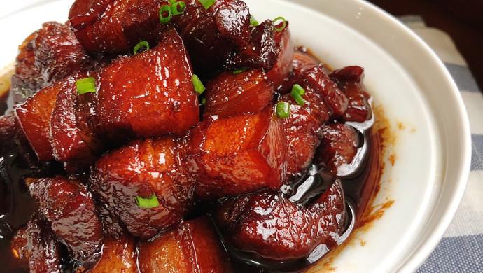 #无腊味,不新年#秘制红烧肉