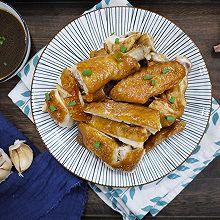 #肉食者联盟#广东豉油鸡