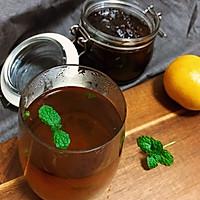 蜂蜜大枣薄荷茶的做法图解6