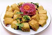 炸包浆豆腐的做法